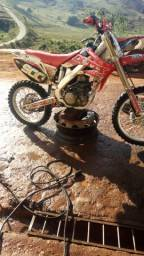 Vendocrf 250r ano 2009
