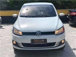 Volkswagen Fox 2018 1.6 msi comfortline 8v flex 4p manual