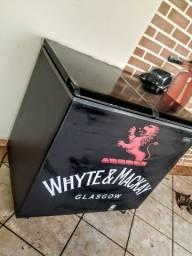 Vendo freezer Esmaltec 325 lt