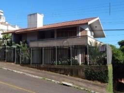 Casa à venda com 4 dormitórios em Ideal, Novo hamburgo cod:1122