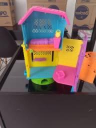 Casa da poly