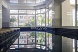 Apartamento para venda possui 232 metros quadrados com 4 quartos em Praia Grande - Torres