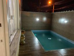 Casa com piscina para Locação ou Venda - Bairro Silvestre