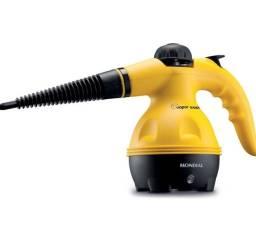 Vaporizador / Higienizador a Vapor Mondial Wash HG-01- 350ml<br><br>