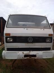 GABINA CAMINHÃO VW ANO / 88,
