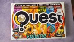Jogo Quest volume II
