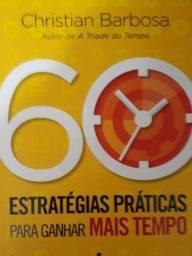 60 estratégias práticas para ganhar mais tempo