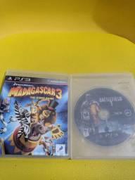 Vendo 2 jogos originais ps3
