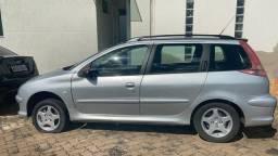 Peugeot 207 SW 1.6