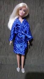 Roupa pra Boneca Barbie