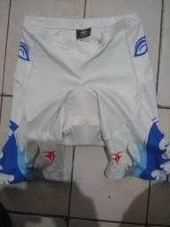 Bermuda ciclismo Free forçe Tam.G $180,00