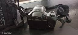 Câmera Sony HX-300 profissional top de linha
