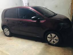 VW UP 2015 - TAKE