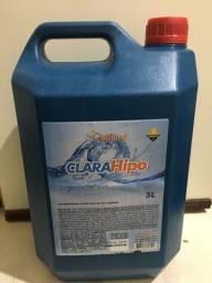 Hipoclorito de sódio 5kg