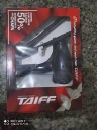 Secador e chapinha Taiff