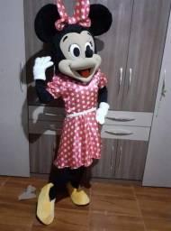 Minnie fantasia
