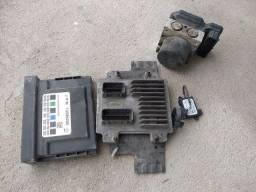 Kit ignição Chevrolet 1.4