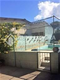 Casa à venda com 2 dormitórios em Camaquã, Porto alegre cod:254816