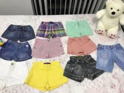 Lote 10 Shorts