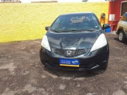 Honda FIT 1.5 EX 16V Flex Automático 2010