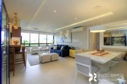 Apartamento à venda com 2 dormitórios em Chácara das pedras, Porto alegre cod:323984
