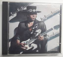Cds Led Zeppelin, Janis Joplin, Hendrix, John Lee Hooker, Stevie Ray Vaughan