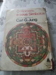 Livro O homem e seus símbolos