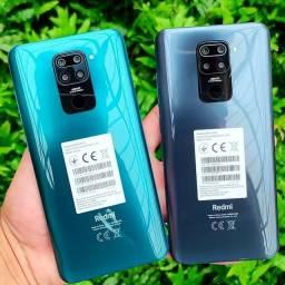 Smartphone Xiaomi Redmi Note 9