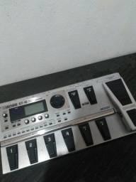 Pedaleira Boss GT-10