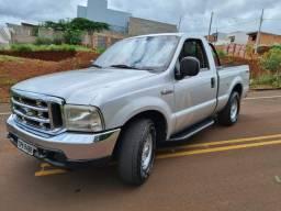 Vendo Ford F 250 - XLT L / 2000