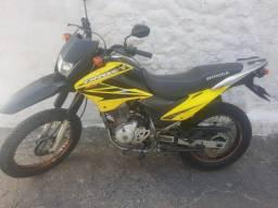 Nxr-bros 150