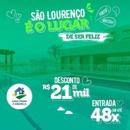DC-O condomínio dos seus sonhos já é realidade, Vila Brasil.