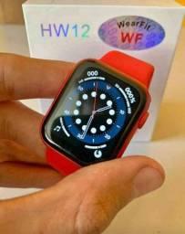 Smartwatch HW12 (IWO 13 ULTIMATE) VERSÃO 2021: