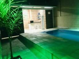 Título do anúncio: Casa em Condomínio a venda no setor Orienteville em Goiânia.