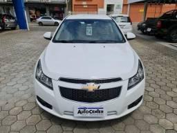 Chevrolet Cruze LTZ 1.8 AUT NB