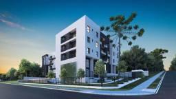 : Apartamentos pertinho da universidade Positivo excelente investimento