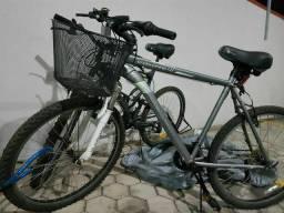 Bicicleta Gonew endorphine aro 26 quadro 21