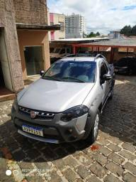 Fiat Strada Adventure CE 2016 1.8 Flex