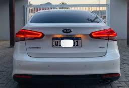 Kia Cerato 2018 automatico 1.6 Sx4