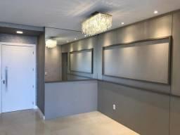 AP1122 - Apartamento de alto padrão com 3 suítes na melhor localização do Jardim Atlântico
