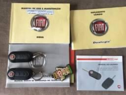 Fiat Gran Siena automático