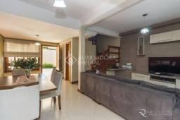 Casa de condomínio à venda com 3 dormitórios em Tristeza, Porto alegre cod:200751