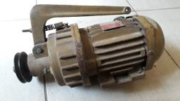 Motor de máquina de pesponto