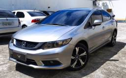 Civic Lxs 1,8 AUT  Entrada+ Parcelas R$1.143,75