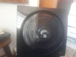 Circulador Arno turbo silêncio