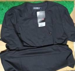 Camiseta Algodão Lisa - 39 reais