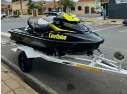 Jet Ski Sea Doo Rxt 260 Rs