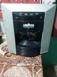 Maquina de cafe espresso lavazza point ep2302
