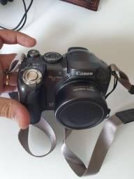 Câmera digital Canon 6.0