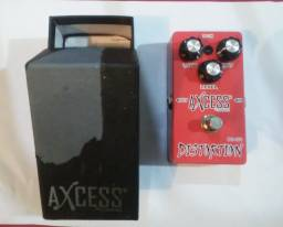 Pedal Axcess (Giannini)